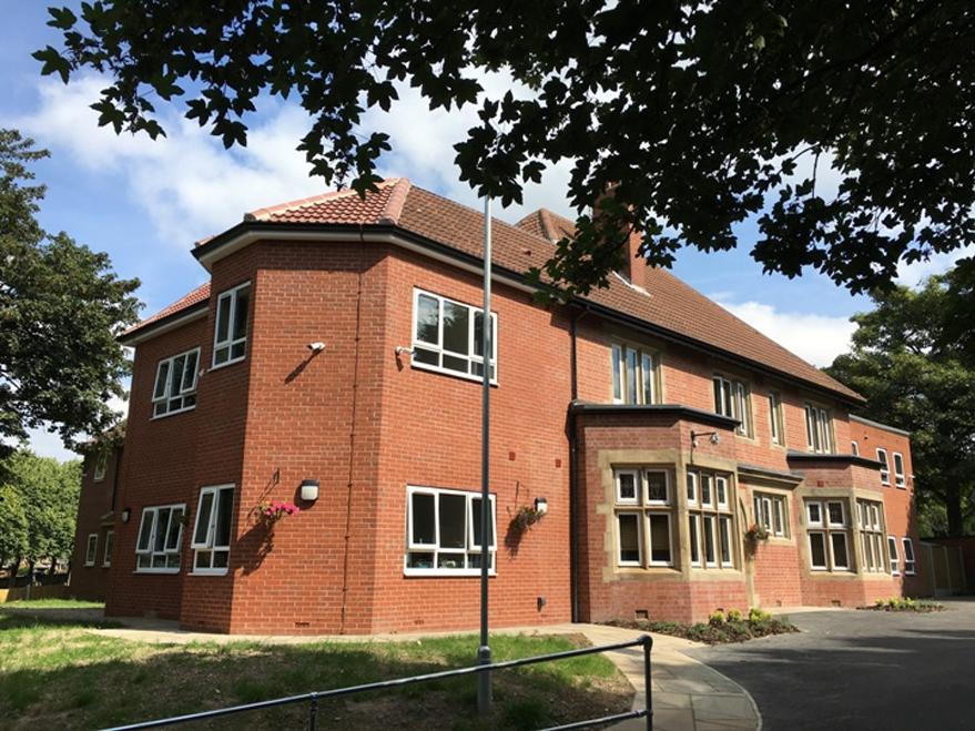 Millennium - Sunnywell Residence